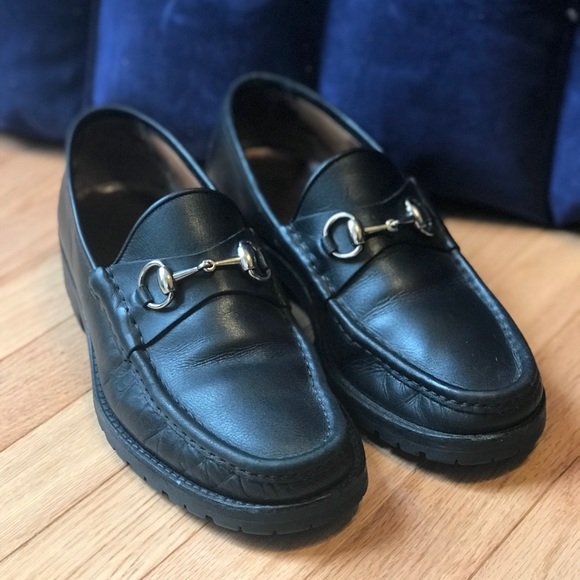 39b0275d1 Gucci Shoes | Horsebit Loafers | Poshmark